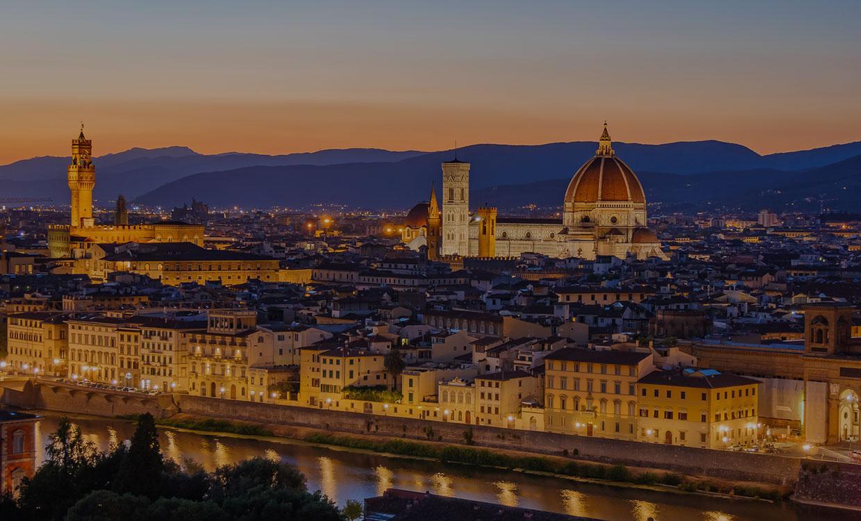 Firenze Slide